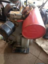 Vende-se motor Agrale m73