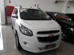Gm - Chevrolet Spin - 2017