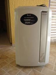 Ar condicionado portatil pinguino 12.000 btu/h 3520 watt