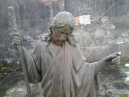 Estátua Jesus Cristo em Bronze 1,40cm