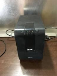 No-Break APC Back-Ups 600VA 115/220V