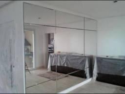 Vidraçaria: Box,janelas,portas,espelhos,manutençõe