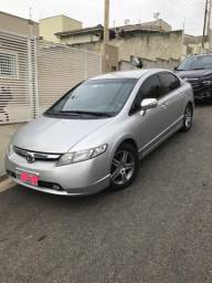 Honda civic - 2007