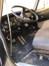 Chevrolet D70 ano 1984 - 1984
