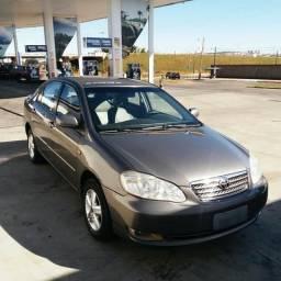 Corolla xli completo - 2005