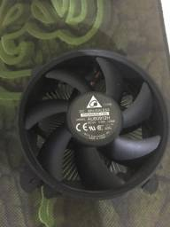 Cooler Original Delta para CPU 1150,1155,1156