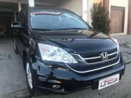 HONDA CRV 2011/2011 2.0 EXL 4X2 16V GASOLINA 4P AUTOMÁTICO - 2011