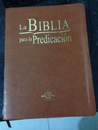 Biblia espanhol