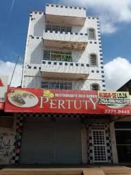 Salas comerciais em Ceilândia Centro