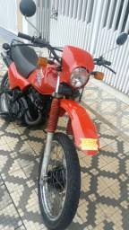 Moto XLX 250 - 1989