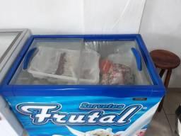 Freezer 100x65 SÓ CONGELA MODELO ORIGINAL !