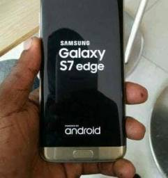 Samsung s7 edge modelo 935f mais volta por celular top