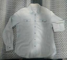 Camisa Siberian Tam. G