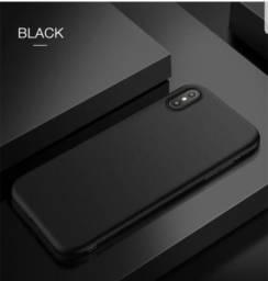 Capa Case Rígida Iphone X