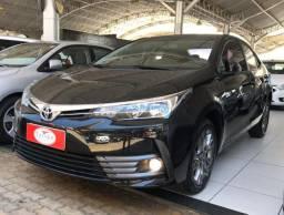 Corolla xei 2.0 flex aut. 18/19 de único dono,na garantia e revisado na concessionária - 2019