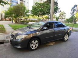 Corolla 2011 com multimídia - 2011