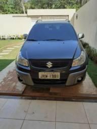 Vendo carro sx4 - 2012