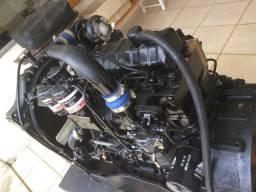 Motor valtra 3 cilindros