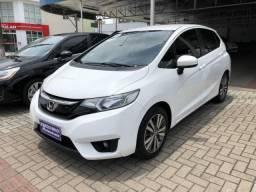 Honda Fit EX 1.5 16v CVT 2015 - 2015