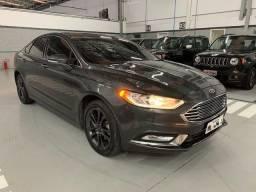 Ford Fusion SEL 2.0 EcoBoost + Teto Solar - 2018