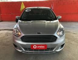 Ford ka+ 1.5 2018 - 2018