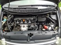 Honda Civic automático - 2007