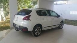 Peugeot 3008 2015/2016 - 2016