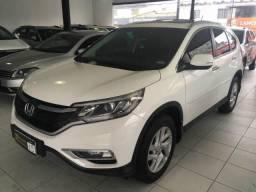 Honda CRV EXL FLEX4WD - 2015