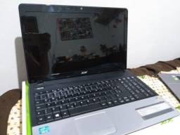 Teclado notebook Acer Aspire