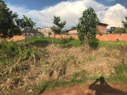 (Aceito carro)Vendo terreno na travessa Amazônia