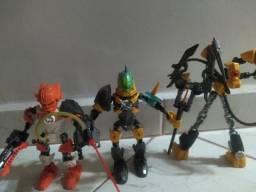Bonecos de lego