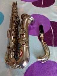 Saxofone en Dó