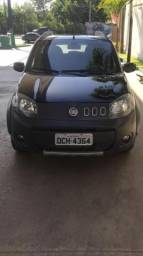 FIAT UNO 2011/2012 1.0 EVO WAY 8V FLEX 4P MANUAL - 2012