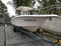 Lancha fishing 265 - 2012