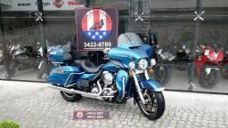 Harley Davidson Electra Glide Ultra Limited - 2014