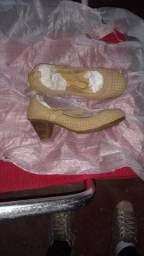 Sapato bôtero