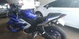 Moto Yamaha Yfz R3 2018 Impecácel único dono - 2018
