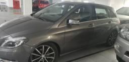 Mercedes B 200 2014/14, 50 mkm, sport, super econômico. Para troca, 70.000 - 2014