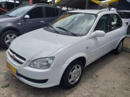 CHEVROLET CLASSIC 2012/2012 1.0 MPFI LS 8V FLEX 4P MANUAL - 2012