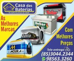 Baterias automotivas bateria moura Zetta heliar