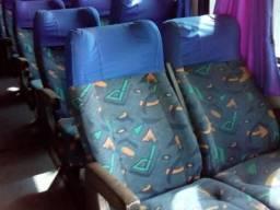 Jogo de bancos para ônibus r$ 3.500