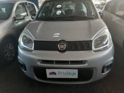 FIAT UNO 2016/2016 1.0 EVO ATTRACTIVE 8V FLEX 4P MANUAL - 2016
