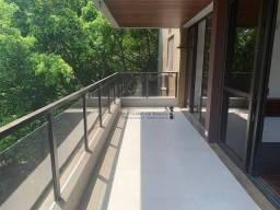 Apartamento com 4 dormitórios à venda e locação - barra da tijuca - rio de janeiro/rj