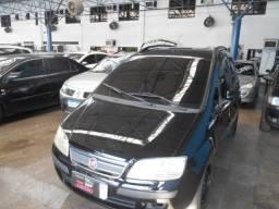 Fiat Idea HLX. 1.8 Completo Novinho e Pouca entrada!! - 2010 - 2010
