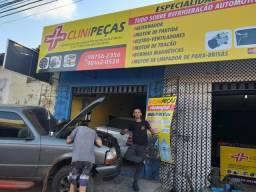 """""""CLINIPEÇAS"""" > especialista em consertos de peças elétricas automotivas"""