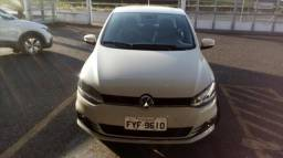 Volkswagen Fox 1.6 Msi Highline 16v - 2016