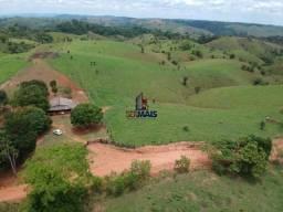 Sítio à venda, 78 alqueires por R$ 3.000.000 - Nova Brasilândia D'Oeste/RO