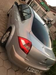 Megane sedan - 2007