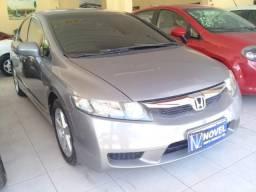 Honda Civic Lxs 1.8 - Manual 09/10 - 2009