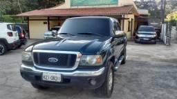 Ranger 2008 cabine dupla - 2008